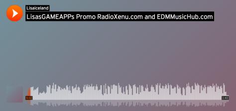 My Radio Promo LisasGAMEAPPs.com