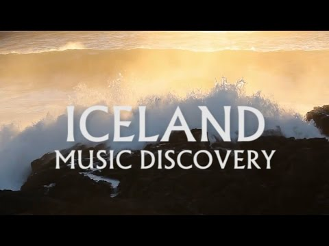 Music of Iceland – Land elds og íss